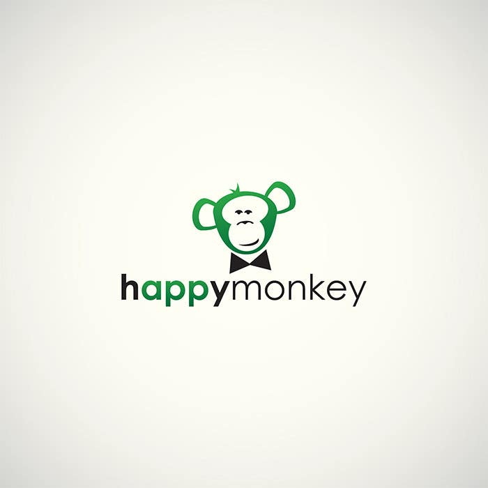 #162 for Design eines Logos for Company Happy Monkey by Bauerol3