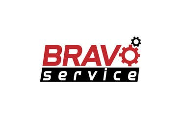 #13 for Design a Logo for Bravo-Service... an express car service garage chain in Bulgaria by rraja14