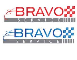 LucianCreative tarafından Design a Logo for Bravo-Service... an express car service garage chain in Bulgaria için no 6