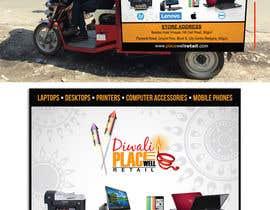 #9 cho Design a Banner for Auto Branding bởi teAmGrafic