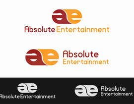 #24 for Logo For Absolute Entertainment af suyogapurwana