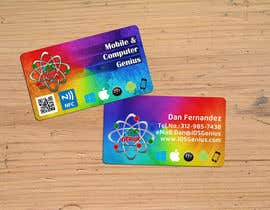 stoyanvasilev98 tarafından Design some Business Cards for Existing Logo için no 32
