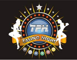 #80 cho Design a Las Vegas/Casino Night logo for an Open House bởi ariekenola