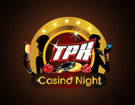 #76 for Design a Las Vegas/Casino Night logo for an Open House by karthickjai