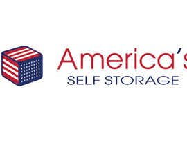 #118 for Design a Logo for a self storage facility af nmmgoel