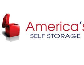 #119 untuk Design a Logo for a self storage facility oleh nmmgoel