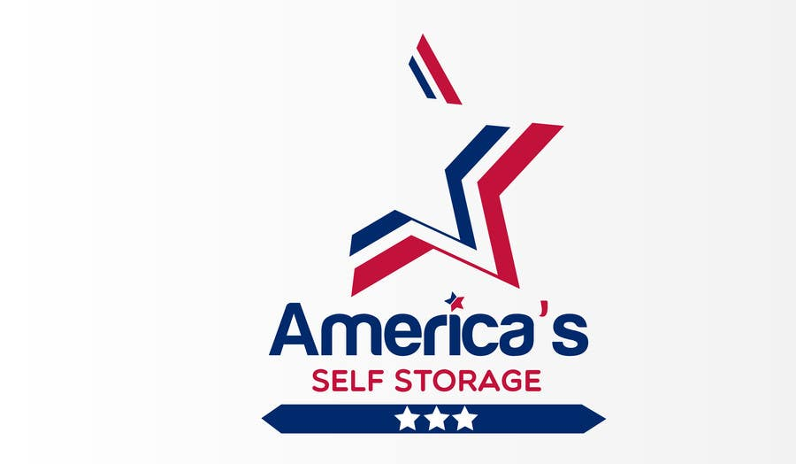 #60 for Design a Logo for a self storage facility by creaturethehero