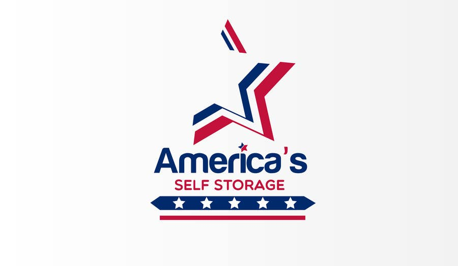 #61 for Design a Logo for a self storage facility by creaturethehero
