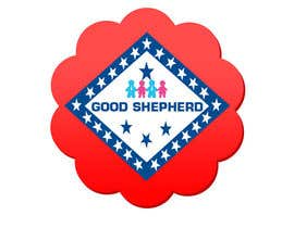 aryamaity tarafından Design a Logo for Good Shepherd Developmental Services of Arkansas için no 13