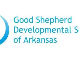 #10 para Design a Logo for Good Shepherd Developmental Services of Arkansas por TURATURU