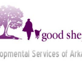 #8 for Design a Logo for Good Shepherd Developmental Services of Arkansas af mitch4jesus
