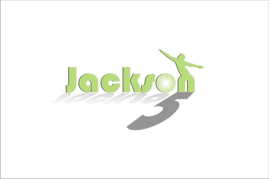Inscrição nº 347 do Concurso para Logo Design for Jackson5