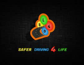 #124 untuk Design a Logo for Defense Driving School oleh surendartech