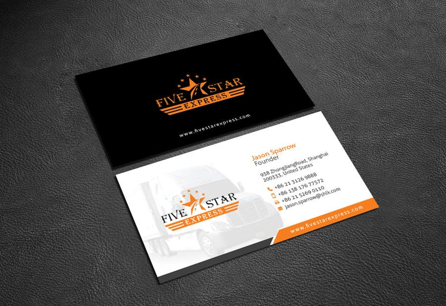 Entry #78 by dnoman20 for Brokerage business cards for \