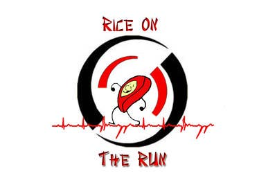#21 for Rice On The Run logo design by ht115emz