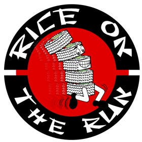 #35 for Rice On The Run logo design by raycboston