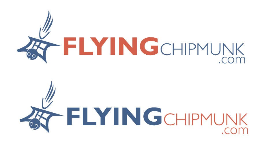 #97 for Design a Logo for skydive wingsuit site by LucianCreative