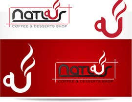 #105 for Design a logo & complete identity for NATLUS, af ninjapz