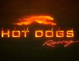 nº 20 pour Graphic Design for Hotdogs racing par StrujacAlexandru