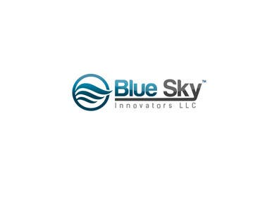#374 para Design a Logo for Blue Sky Innovators LLC por paxslg