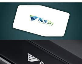 #459 untuk Design a Logo for Blue Sky Innovators LLC oleh skrDesign21