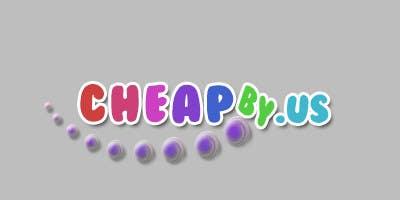 Bài tham dự cuộc thi #                                        15                                      cho                                         Logo for CheapBy.Us