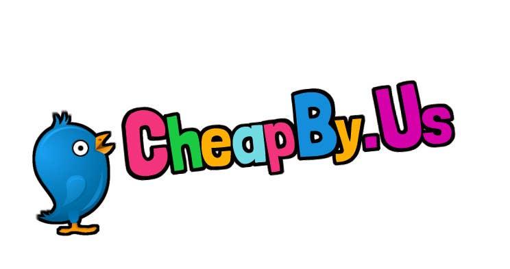 Bài tham dự cuộc thi #                                        13                                      cho                                         Logo for CheapBy.Us