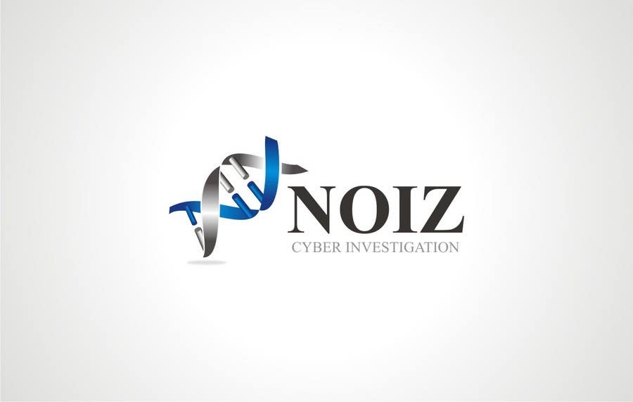 Contest Entry #                                        567                                      for                                         Logo Design for Noiz Cyber Investigation