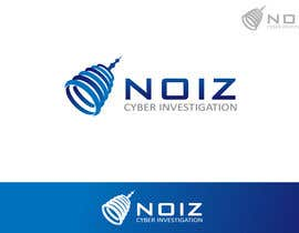#317 for Logo Design for Noiz Cyber Investigation by danumdata