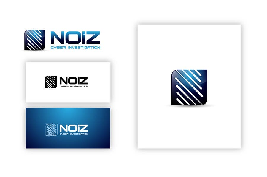 Contest Entry #                                        240                                      for                                         Logo Design for Noiz Cyber Investigation