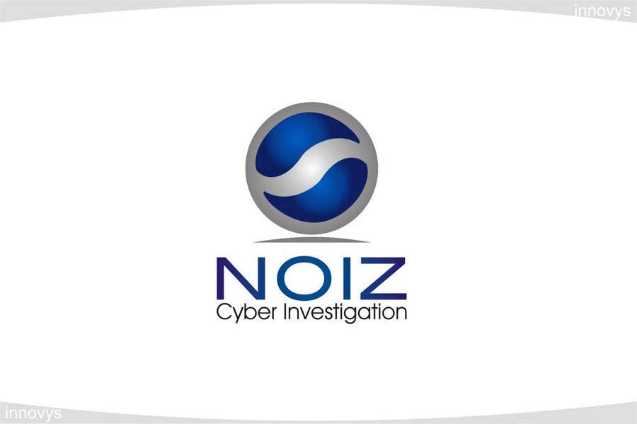 Конкурсная заявка №738 для Logo Design for Noiz Cyber Investigation