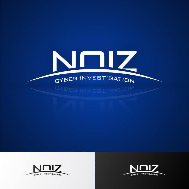 Contest Entry #                                        50                                      for                                         Logo Design for Noiz Cyber Investigation