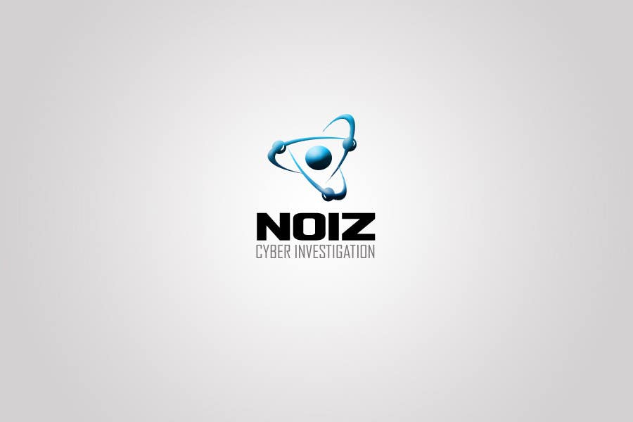 Contest Entry #                                        542                                      for                                         Logo Design for Noiz Cyber Investigation
