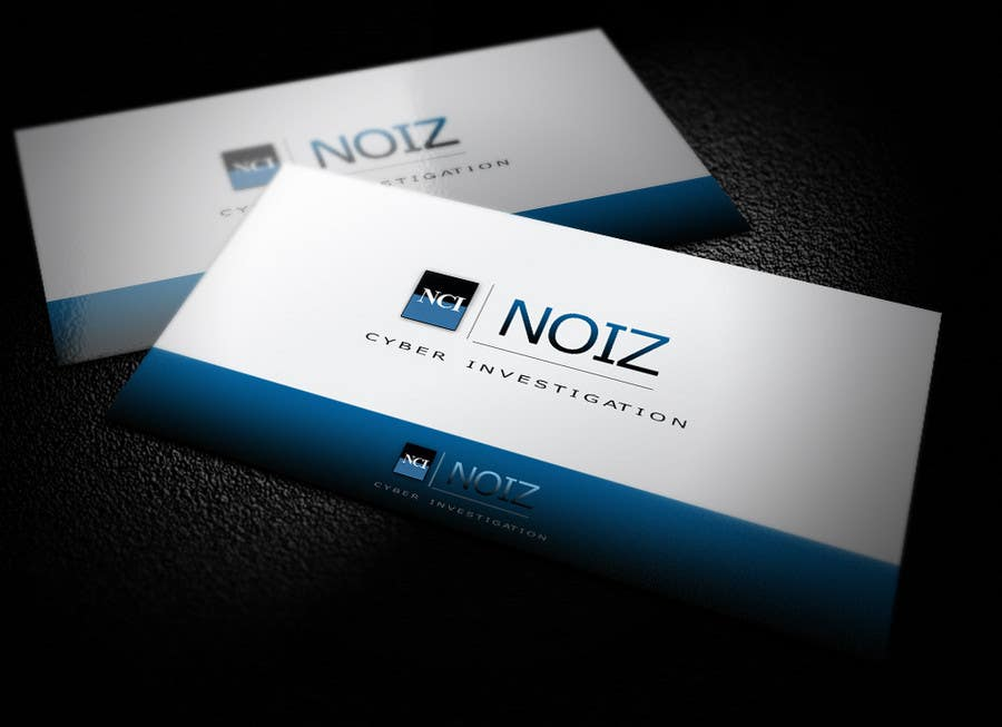 Contest Entry #                                        336                                      for                                         Logo Design for Noiz Cyber Investigation