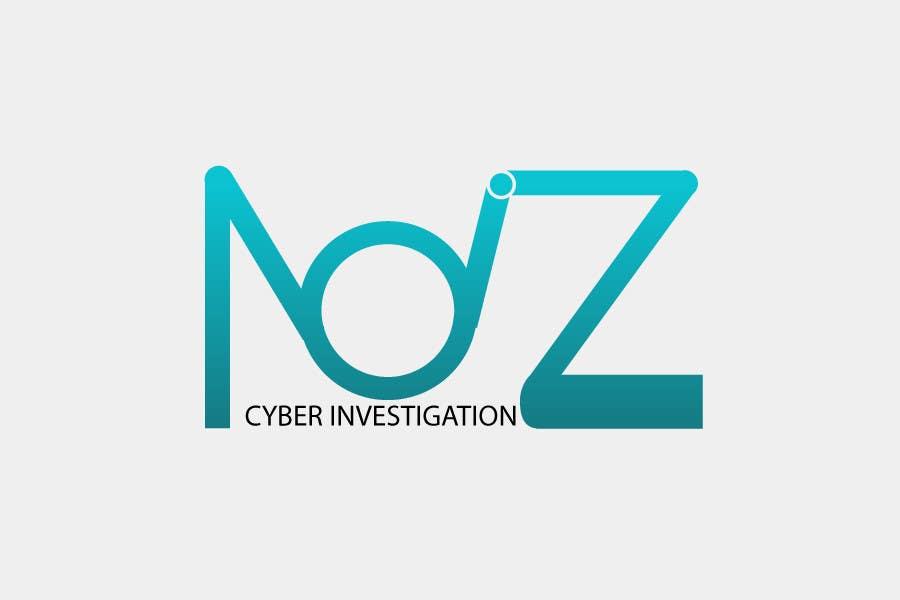 Contest Entry #                                        747                                      for                                         Logo Design for Noiz Cyber Investigation