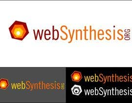 #17 for Logo for webSynthesis.org af moro2707