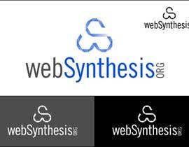 #69 for Logo for webSynthesis.org af moro2707