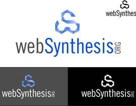 #71 for Logo for webSynthesis.org by moro2707