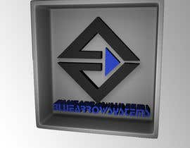 #6 for Do some 3D Modelling for My Company Logo af eduardobravo