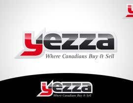 nº 756 pour Logo Design for yezza par xmaimo