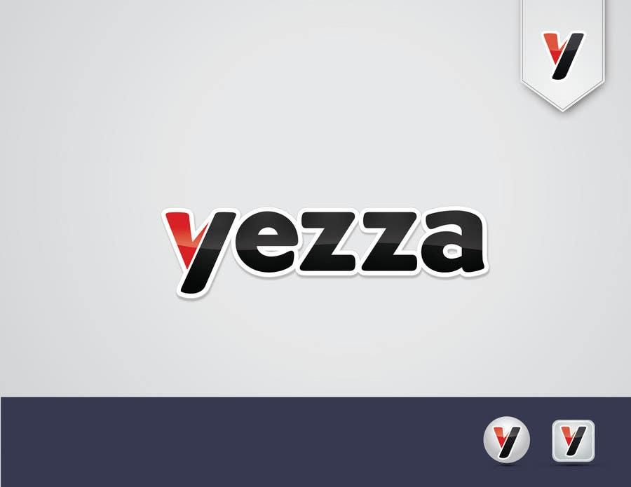 Konkurrenceindlæg #                                        603                                      for                                         Logo Design for yezza