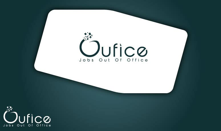 #42 for Design a Logo for Oufice by jass191