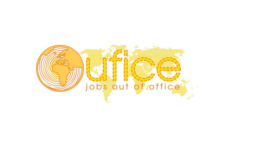 #16 for Design a Logo for Oufice by KiVii