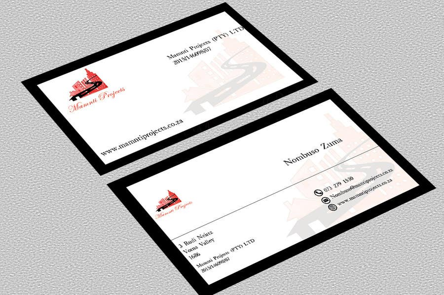 Entry #13 by lipiakhatun586 for Design a letterhead and Business ...