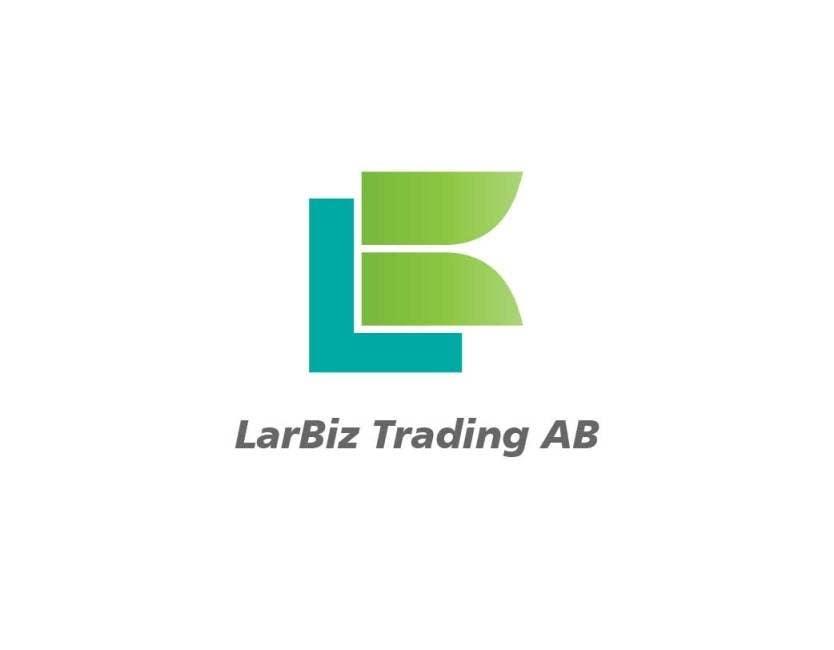 #13 for Designa en logo for LarBiz Trading AB by wahwaheng