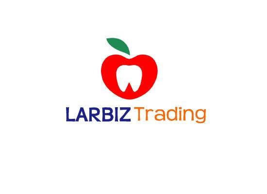 #11 for Designa en logo for LarBiz Trading AB by arpitkumar92