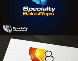 #9 for Specialty Sales Reps af sbelogd