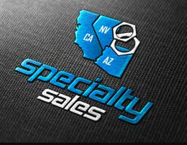 #15 for Specialty Sales Reps by sbelogd