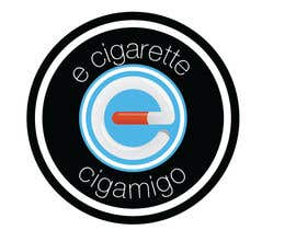 #19 for Logo for e cigarette! by SerMigo