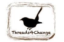 Graphic Design Konkurrenceindlæg #121 for Logo Design for Threads4Change